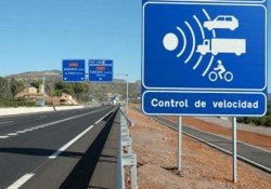 comunidades autónomas con más radares de España