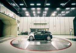 nuevos coches eléctricos salón frankfurt 2013
