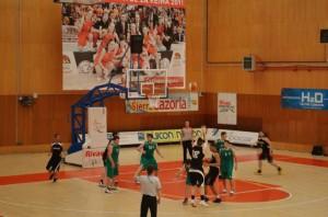 pruebas equipo baloncesto vallecas