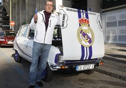 Reanult 8 Madridista