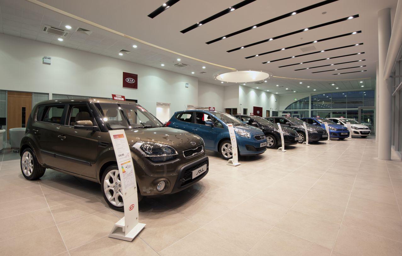 Cu les son las provincias con los coches km 0 m s baratos - Busco decorador de interiores ...