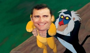 Memes Rey León Borbón