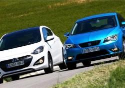 Hyundai vs Seat