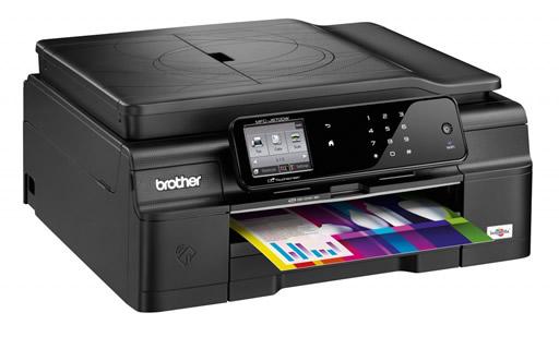 Impresoras para el hogar o oficinas for Impresoras para oficina