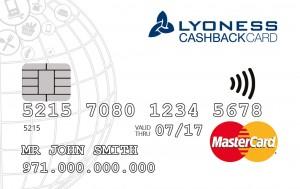 Lyoness setzt weltweit neue MassstŠbe mit der Prepaid Lyoness Mastercard(R)