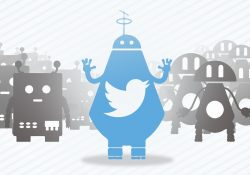 Los bots de Twitter juegan un papel fundamental en el márketing de contenidos