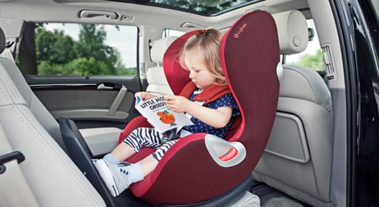 sillas para bebes