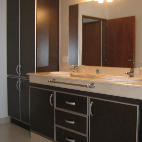 Muebles para el ba o confort y elegancia moderna - Confort y muebles ...
