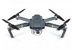dron DJIMavicProQuadcopterplegable