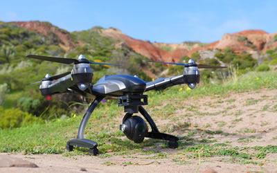 dron YuneecQ5004K