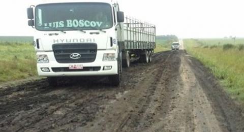 camiones uruguay
