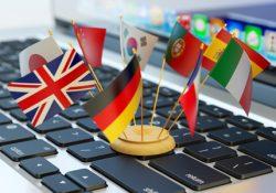 agencia de traducciones