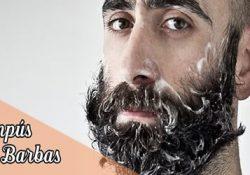 champus para barba