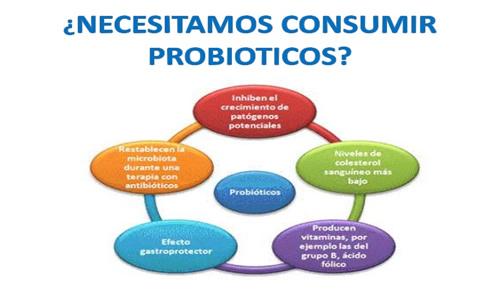 Probióticos 2