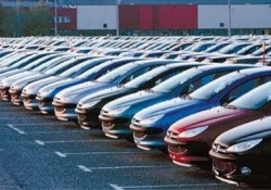 Los coches de segunda mano más vendidos en España