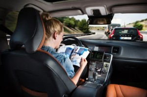 consecuencias de la conduccion autonoma