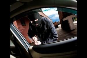 Consejos por si te roban el coche