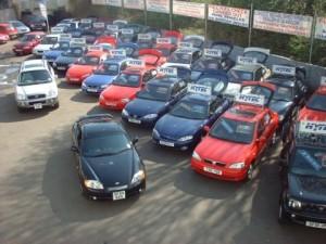 Mil anuncios coches
