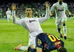 Chistes Real Madrid