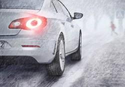 Trucos de conducción en invierno