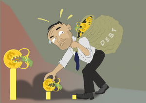 Reunificar deuda
