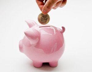 Seguro invertir en depósito bancario