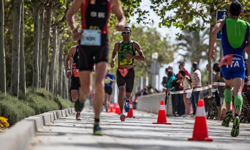 triatlon por Marcelo Lublinerman