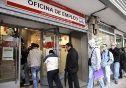 derecho a recibir una ayuda por desempleo