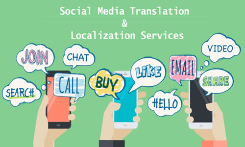 Translations-services