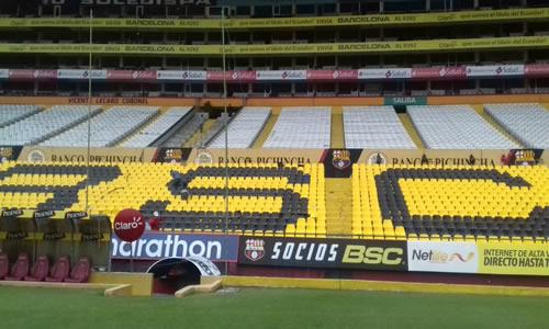 tribuna sillas 6